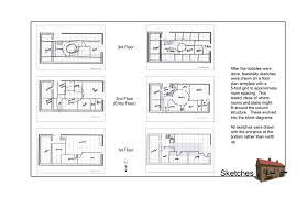 adaptive reuse beth barron interior designs