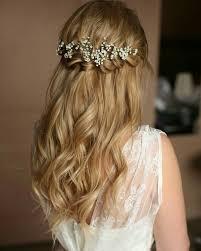 Hochsteckfrisuren Hochzeit Standesamt by Pin Morales Auf Hairstyles Brautfrisur