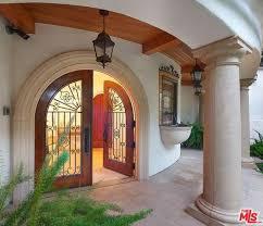 Colonial Exterior Doors Extraordinary Front Door Colonial Images Exterior Ideas