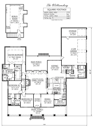 Country House Plan by Madden Home Design Acadian House Plans French Country House