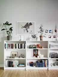 White Billy Bookcase Ikea by Wohnen In 5 Schritten Zum Schönen Regal Ikea Billy Wood