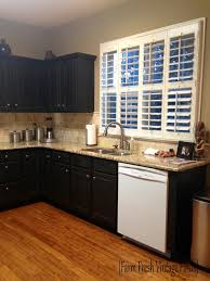 Graphite Kitchen Cabinets Painting Thermofoil Kitchen Cabinets