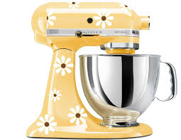 Kitchenaid Mixer Sale by Kitchenaid Stand Mixer Decal Vinyl Sticker For Stand Up Mixer