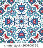 Pattern Ottoman Ottoman Free Vector 274 Free Downloads