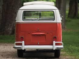 volkswagen minibus 1964 volkswagen 21 window samba