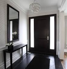 Interior Door Color 30 Black Interior And Exterior Doors Creating Brighter Home Decorating