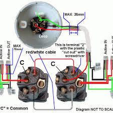 astounding single light switch wiring diagram australia