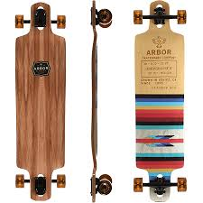 longboard decks and completes longboards