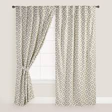 Blue And White Floral Curtains Lovely Gray And White Floral Curtains 2018 Curtain Ideas