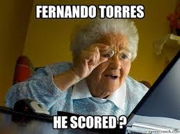 Fernando Torres Meme - torres