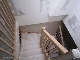 salle de bain dans chambre sous comble les différents escaliers pour combles avec atr