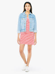Uk Flag Dress Basics Shop American Apparel