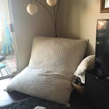 Used Lovesac Gently Used Pillow Sac From Lovesac In Letgo