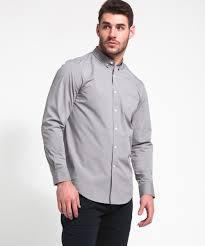 light grey dress shirt men s updated button down shirt ministry of supply