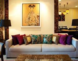 Traditional Decorating Custom Chinese Interior Design Ideas With Chinese Culture And