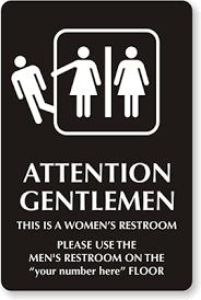 Bathroom Occupied Signs Floor Number Signs Roof Access Re Entry U0026 Floor Number Stencils