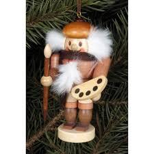 christian ulbricht nutcrackers ornaments