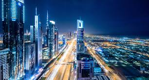 3 reasons dubai is rising as a tech start up hub