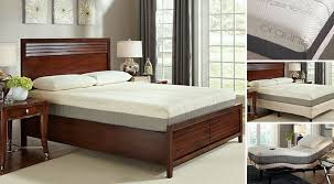 Sleep Science Adjustable Bed Adjustable Bed Frames Costco Frame Decorations