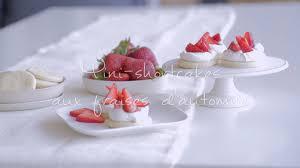 cuisine aux fraises mini shortcakes aux fraises d automne cuisine futée parents pressés