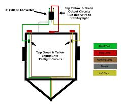 trailer light hook up 12 volt wiring id help general after market accessories forum