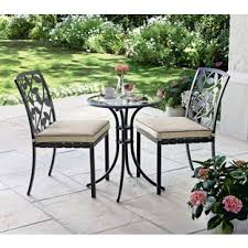 Homebase Bistro Table Lucca Bistro Garden Furniture Set From Homebase Co Uk Barbecue