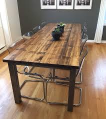 meuble de cuisine style industriel meuble bas industriel élégant table cuisine style industriel table