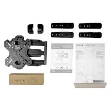 kanto ps300 full motion tv wall mount for 26