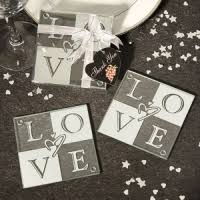 coaster favors coaster wedding favors glass photo drink coasters wedding