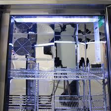 glass door bar fridge rhino 2 door alfresco glass door bar fridge outdoor ip34 rated