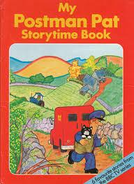 postman pat storytime book postman pat wiki fandom powered