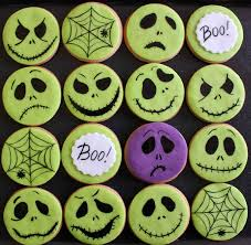 halloween cookies decobake cakes u0026 cupcakes customized cakes