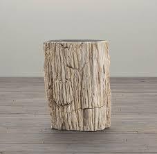bernhardt petrified wood side table petrified wood side table bernhardt furniture luxe home in prepare 9