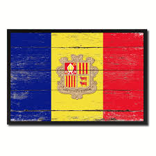 home decor gift items andorra country national flag home decor gift ideas wall bedroom