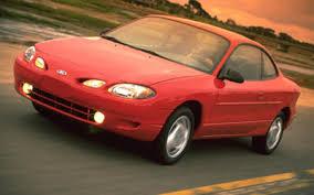 1999 ford escort my 30 mpg ride