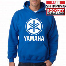 yamaha clothing for men ebay