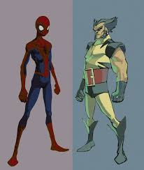 64 best spider man images on pinterest drawing anime comics and
