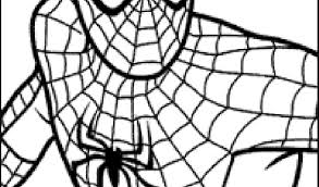 free spiderman coloring pages kids free coloring pages kids
