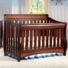 What Is A Convertible Crib Delta Children Bentley S Series 4 In 1 Convertible Crib