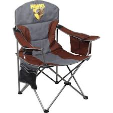 Coleman Oversized Quad Chair With Cooler Camping Chairs Buy Online Bcf Australia