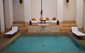 moroccan style hotels in the world