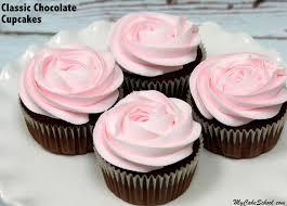 cupcakes recipe classic chocolate cupcakes from scratch my cake school