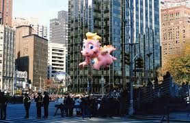 the 2001 macy s thanksgiving day parade new york city usa flickr