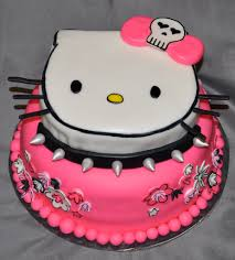 kitty cakes u2013 decoration ideas birthday cakes