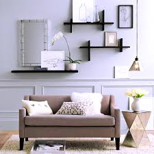 Livingroom Walls by Beautiful Wall Shelf Ideas For Living Room Gallery Awesome
