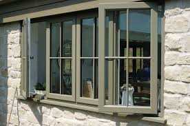 custom coloured windows to your own colour specifications from