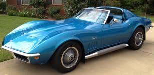 1969 corvette stingray for sale 1969 corvette for sale sold 69 stingray corvette