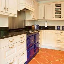 Aga Kitchen Designs 25 Country Style Kitchens Homebuilding Renovating