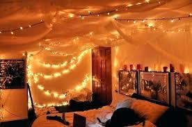 Lights Bedroom Light Bedroom Best String Lights Ideas On Room Lights