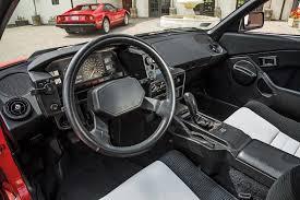 subaru svx interior sitting in a subaru turbo xt mx 5 miata forum
